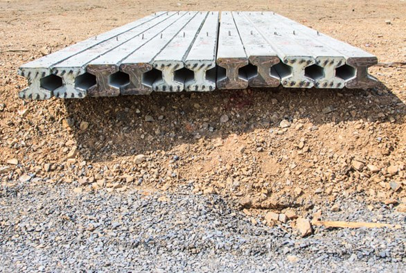 Steel or Concrete for Temporary Trenchless Shoring?