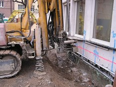 Everything You Need to Know About Grouting in Trenchless Projects