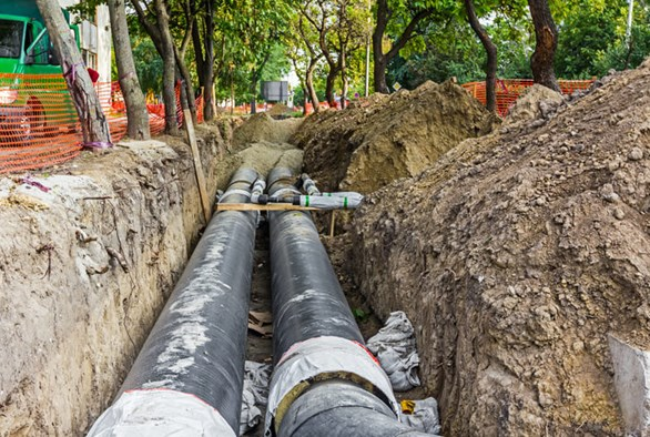 When Trenchless Technology is Not Feasible